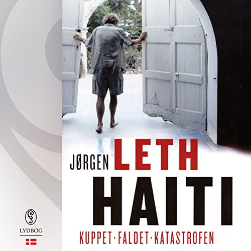 Haiti (Danish Edition) audiobook cover art