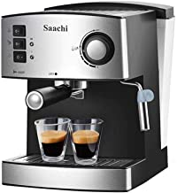 All-In-One Coffee Maker NL-COF-7055 Black/Silver