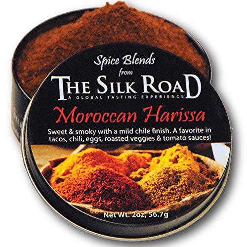 Moroccan Harissa Spice Blend (2oz)