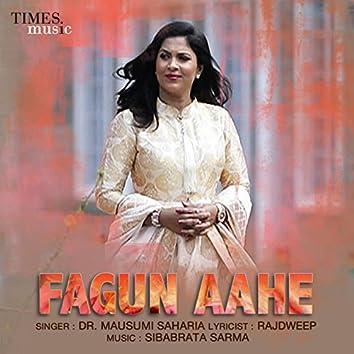 Fagun Aahe - Single