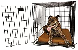 Big Barker Crate Pad