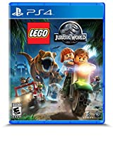 LEGO Jurassic World - PlayStation 4 Standard Edition [並行輸入品]