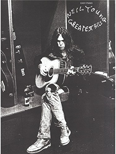 Neil Young: Greatest Hits - Easy Piano. Für Klavier