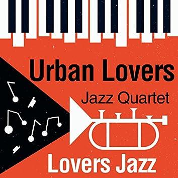 Lovers Jazz