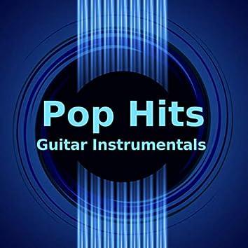 Pop Hits Guitar Instrumentals