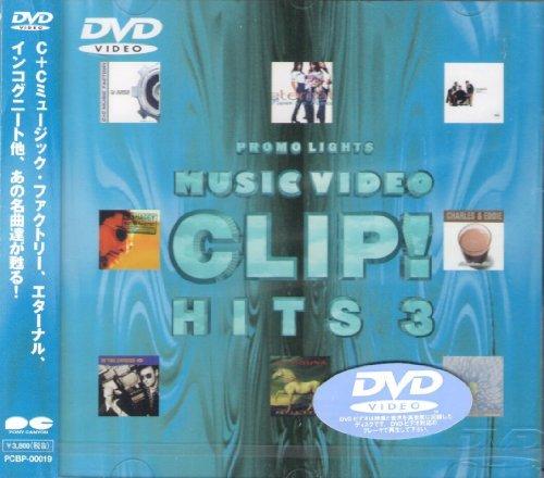 Vol. 3-Promo Lights Clip!: Hits [Alemania] [DVD]