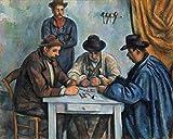 Berkin Arts Paul Cezanne Giclée Leinwand Prints Gemälde