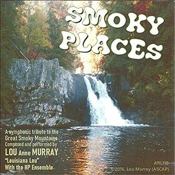 Smoky Places, a Symphonic Suite, Op. 118