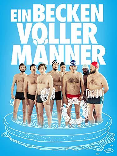 Ein Becken voller Männer [dt./OV]