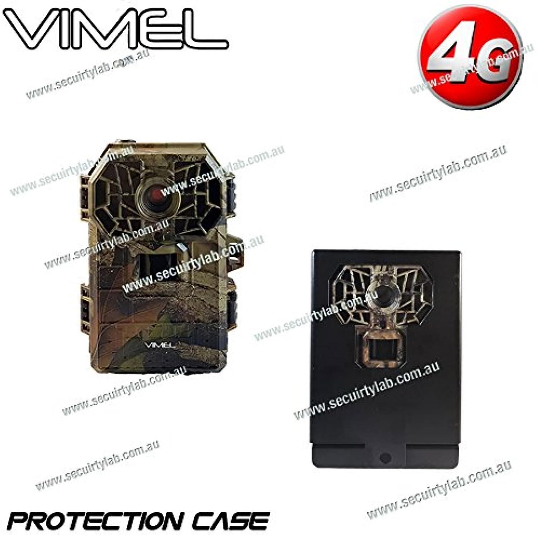 Vimel Trail Camera Wild Life Night Vision Predection Box