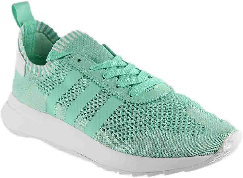 Adidas Damen Flashback W W pk Originals Laufschuh, (Grün Weiß), 38 M EU  erschwinglich