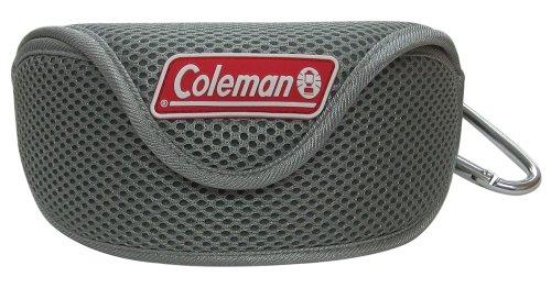コールマン オリジナルサングラスケース ソフト CO08 グレー