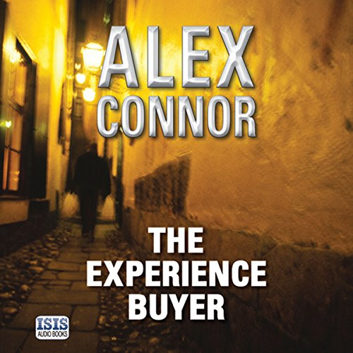 The Experience Buyer audiobook cover art