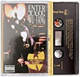 Enter The Wu-Tang (36 Chambers) (Exclusive Limited Edition Cassette Tape)