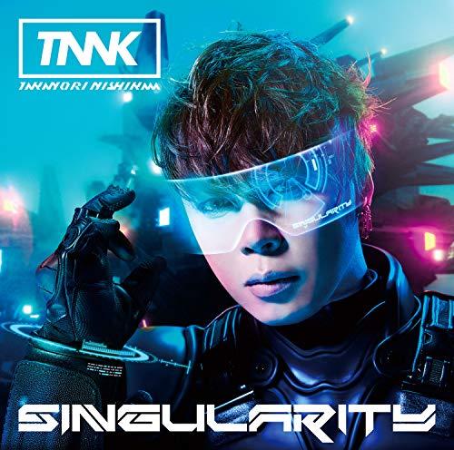 SINGularity (特典なし)