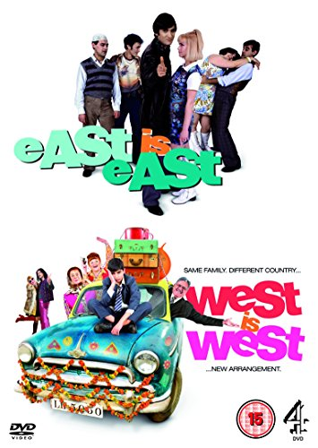 East is East / West is West Double Pack [DVD]