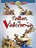 Fallas de Valencia, maqueta recortable (Maquetas recortables)