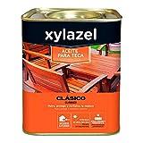 Xylazel - Aceite Teca Color Teca 750 0630203