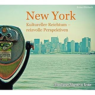 New York: Kultureller Reichtum - reizvolle Perspektiven Titelbild