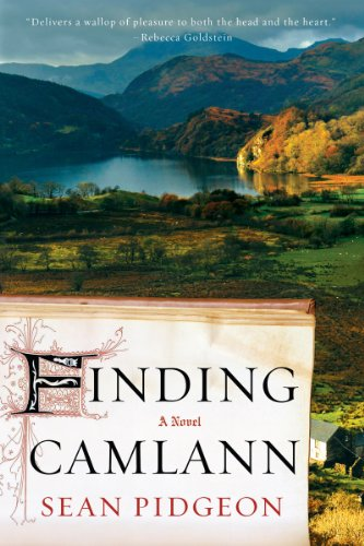 Image of Finding Camlann: A Novel