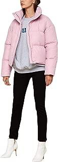 Best velvet cropped puffer coat Reviews