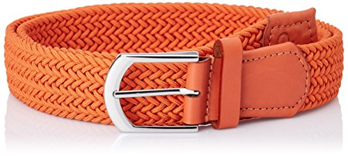 United Colors of Benetton Men's Cotton Belt (8903975219052_16A6BLTC6010IA63S)