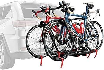 Allen Sports Premier Locking 2-Bike Tray Rack