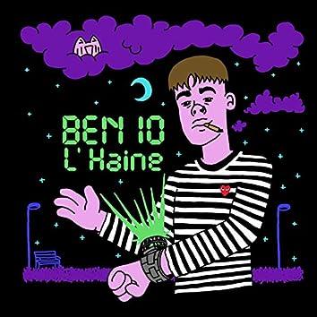 Ben 10 (feat. Raisemoney14)