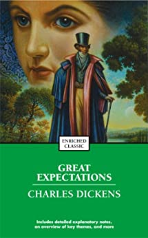 Great Expectations (Enriched Classics) by [Charles Dickens]