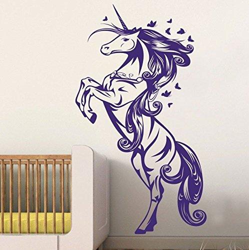yaonuli Ma kinderkamer meisje slaapkamer muur sticker vinyl kinderen muur sticker kamer woonkamer