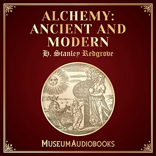 Alchemy: Ancient and Modern cover art