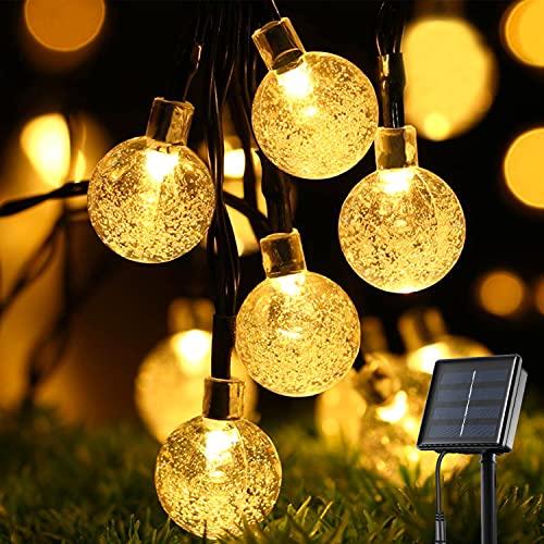 OxyLed -  Solar Lichterkette