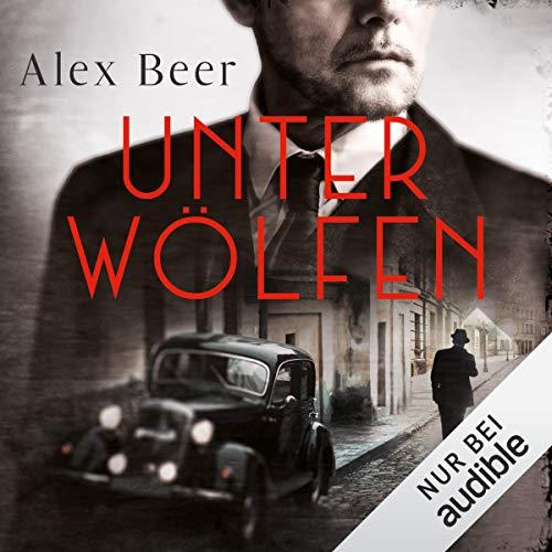 Unter Wölfen cover art