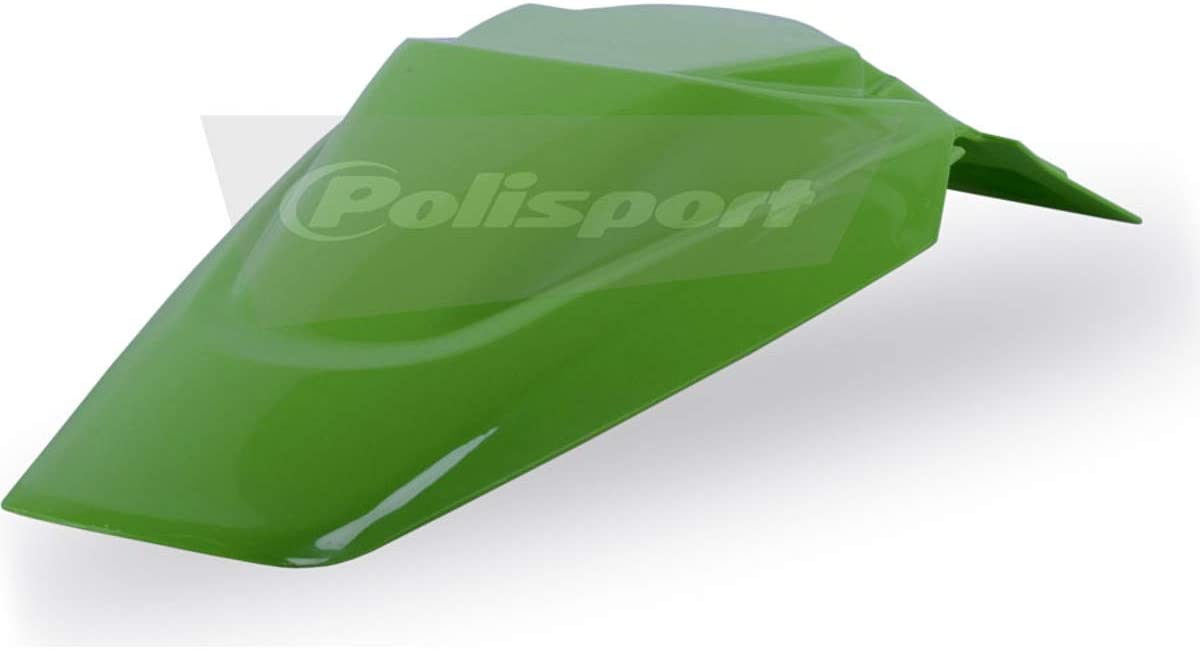 Polisport Rear Fender - Dallas Mall Max 82% OFF Color: 8561500013 Green 05