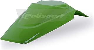 Polisport 02-09 Kawasaki KLX110 Rear Fender (Green)