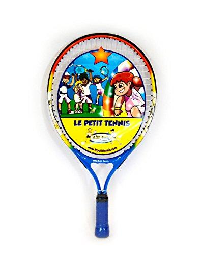 Le Petit Tennis Raquette 47cm pour Enfant de 5 à...