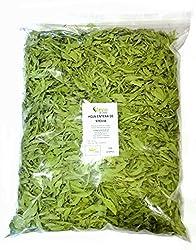 Feuille Intégrale Stevia 500 Gr