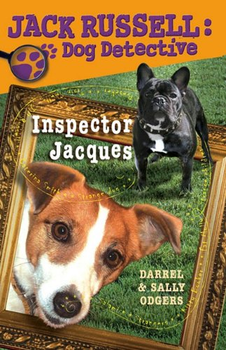Inspector Jacques (Jack Russell: Dog Detective)