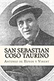 San Sebastian Coso Taurino