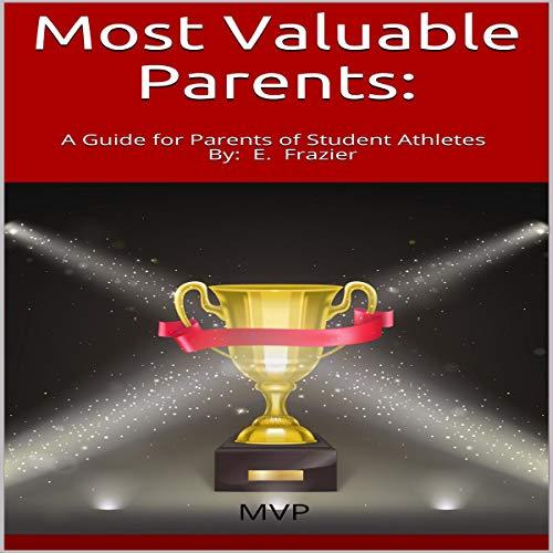 Most Valuable Parents cover art