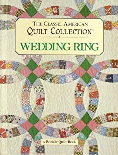 Best english wedding ring quilt pattern Reviews