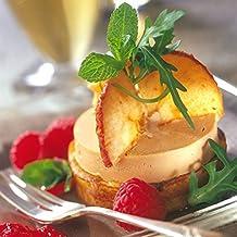 Foie Gras Grolière Mousse de Foie de Canard 50% 1 Unité 65 g