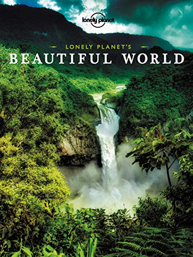 Lonely Planet's Beautiful World (Paperback) - 1ed -...