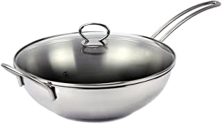 induction hob wok