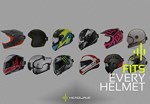 Headwave TĀG - das Musik-System für Helme - 9