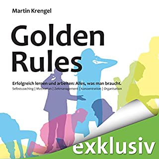 Golden Rules Titelbild