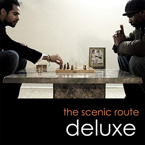 The Scenic Route (Deluxe Edition) [Explicit]