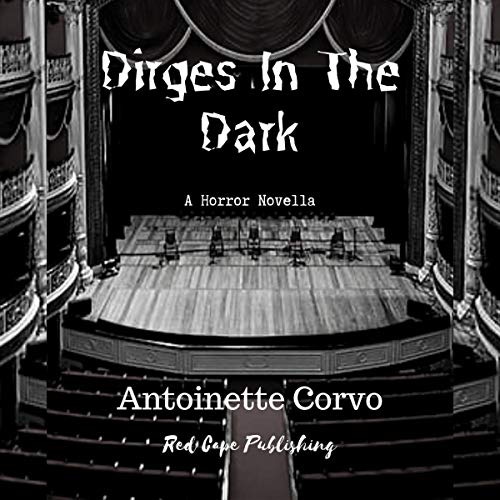 Dirges in the Dark cover art