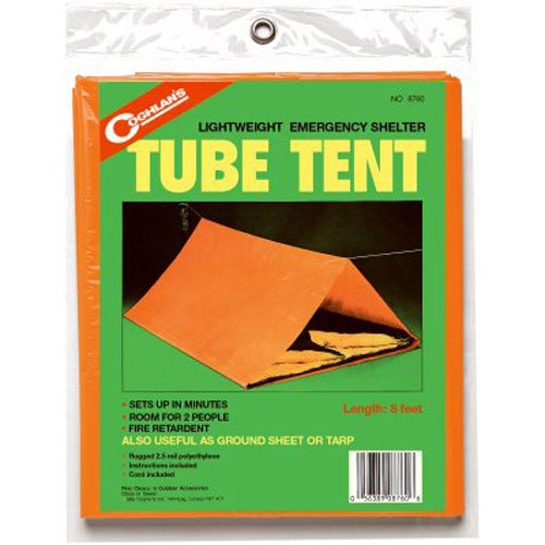 Coghlan Tube Tent