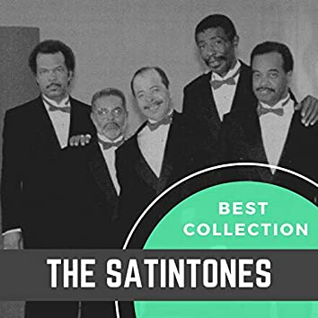 Best Collection The Satintones